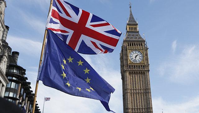 Лондон внесет предложения о финансовой составляющей Brexit к саммиту ЕС