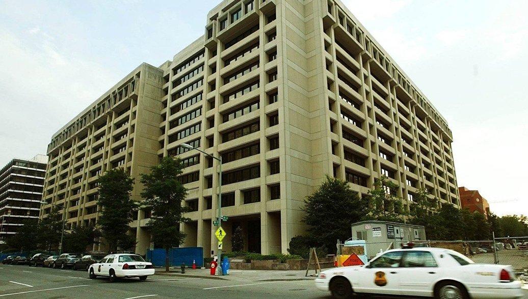 МВФ скоро даст разъяснения по реформе о кредитовании Киева при дефолте