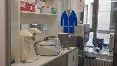 Лаборатории компании Genotek