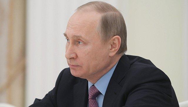 Путин: Импортозамещение— несамоцель