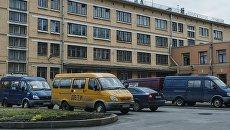Санкт-Петербургский центр для детей-сирот и детей, оставшихся без попечения родителей, Центр содействия семейному воспитанию №8