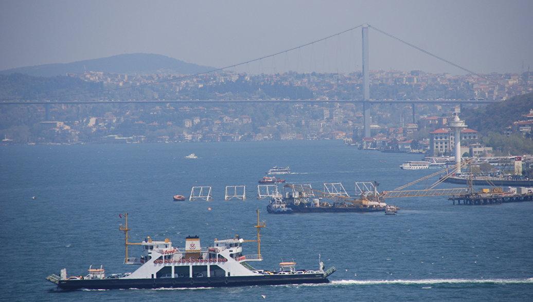 Турция опровергает отказ допустить в свои воды корабли НАТО