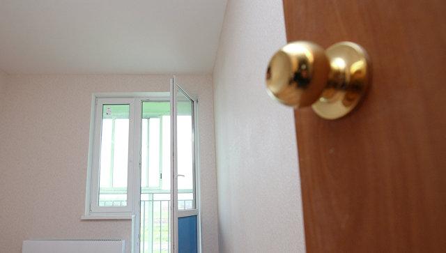 Отделка и планировка квартир. Архивное фото