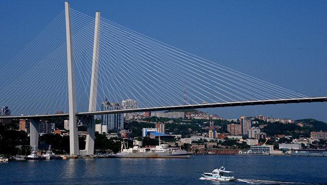 МИДРФ запускает сайт повыдаче электронных виз для посещения Владивостока