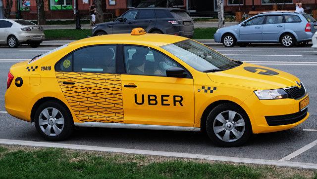 Uber готов к переговорам с лондонскими транспортными властями