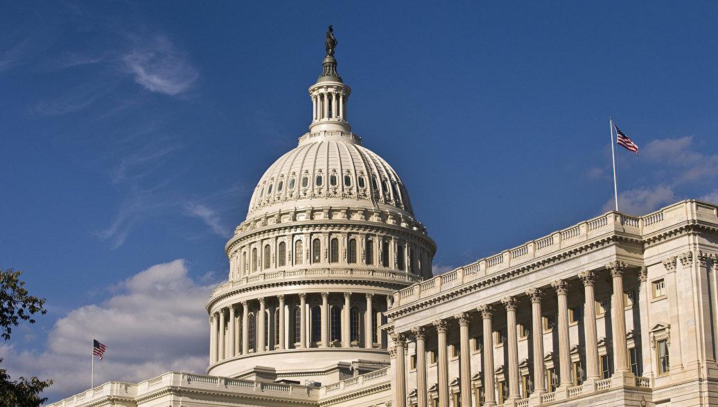 america congress