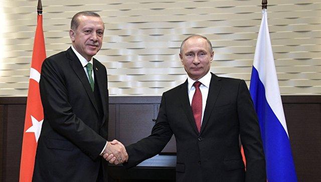 Prezidentlər kürd məsələsində razılığıa gəldilər