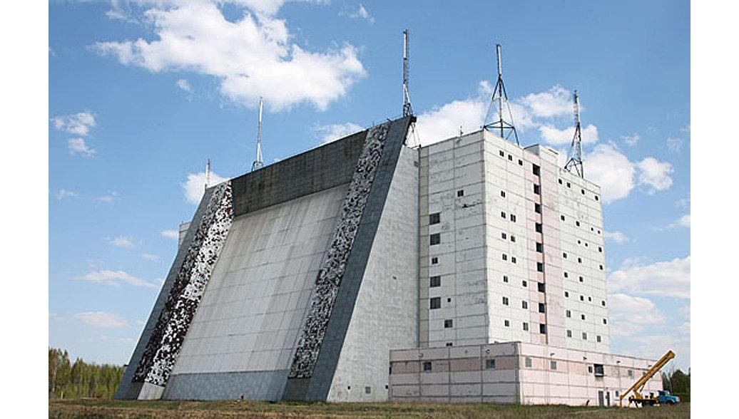 Ученые новосибирского НИИсоздали новый радиолокатор для МинобороныРФ