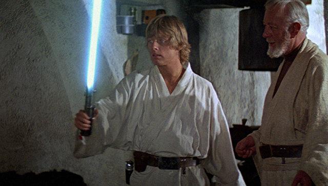 В «Звездных войнах» обнаружили пистолет слепого мастера Тульского оружейного завода
