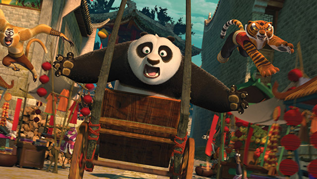 Лжесоздателя «Кунг-фу панды» посадят в тюрьму на два года