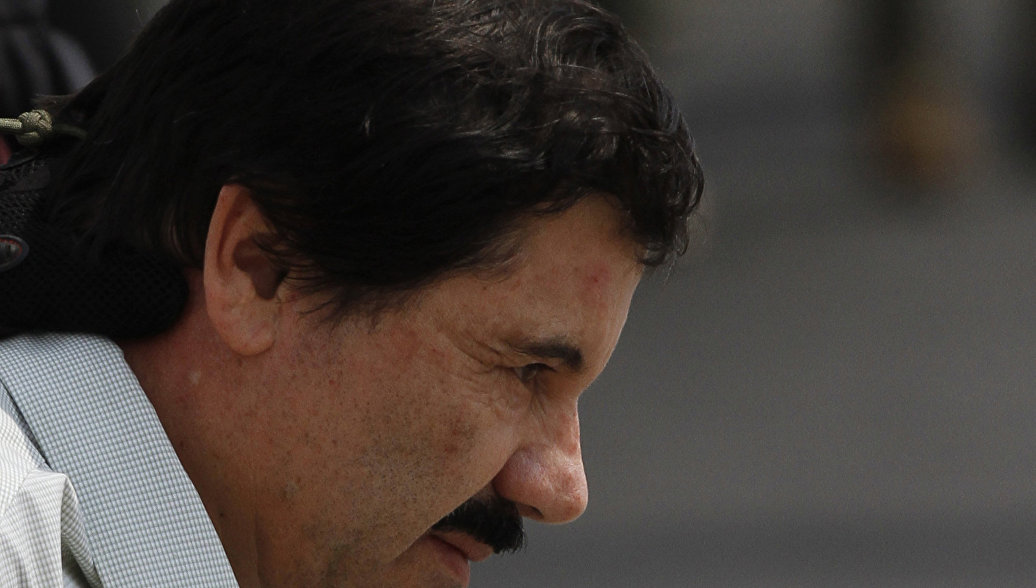 ТВ: тюрьма, в которую перевели Коротышку, самая ненадежная в Мексике