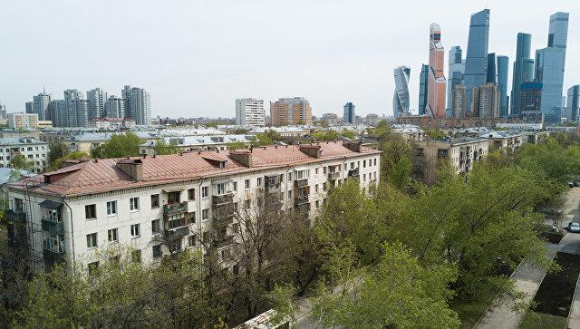 ВСокольниках намитинг вподдержку реновации жилья пришли 500 человек