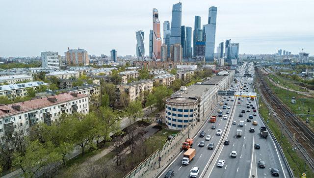 Граждане пятиэтажек получат право оспаривать всуде решение ореновации— Собянин