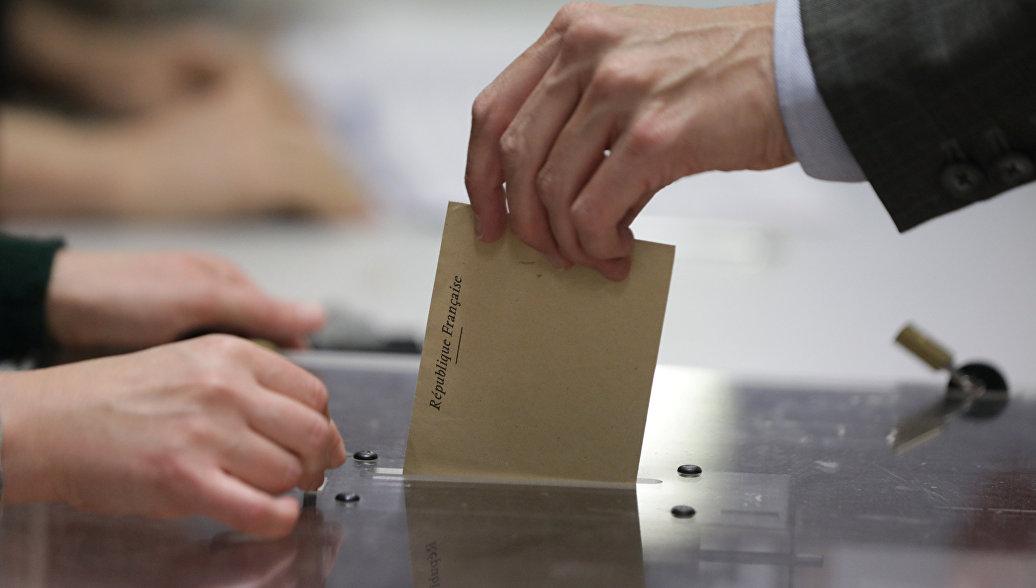 Во Франции 4,2 миллиона человек голосовали пустым ...: https://ria.ru/world/20170507/1493860180.html