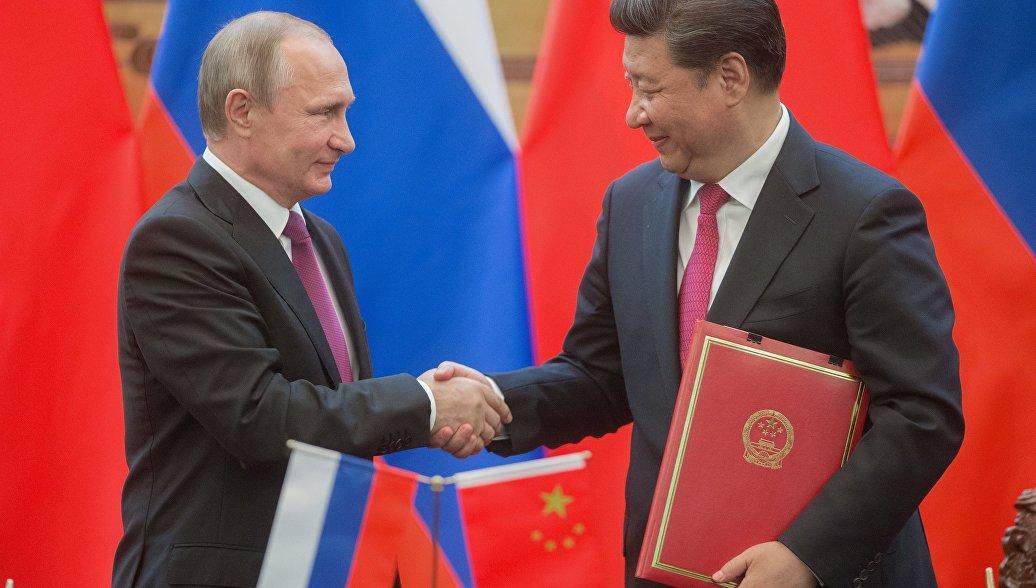 Посол России в Китае не исключил, что Путин обсудит с Си Цзиньпином КНДР