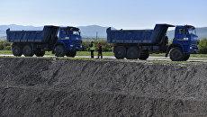 Старт строительства федеральной трассы Таврида в Крым