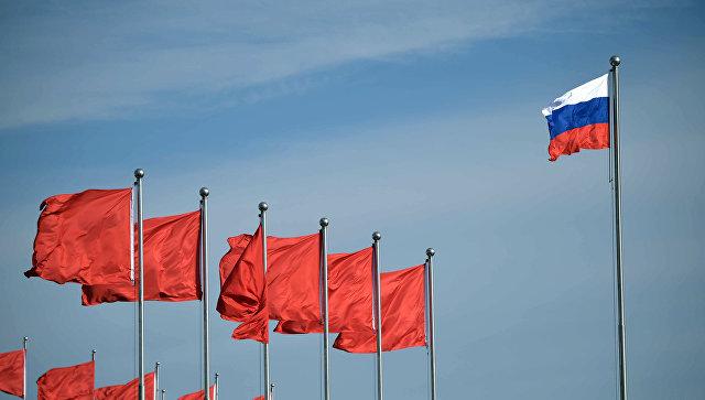 В Пекине завершились российско-китайские учения по ПВО