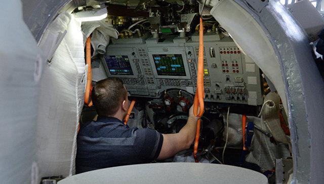 Итальянский астронавт пройдет подготовку вЦПК им.Гагарина