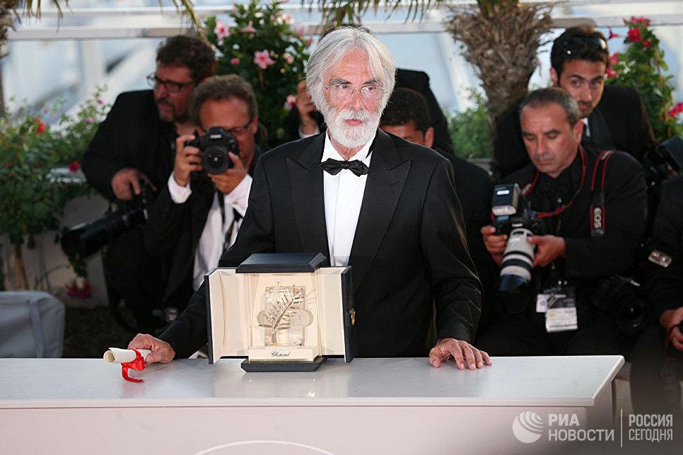 ВКаннах открылся 70-й кинофестиваль