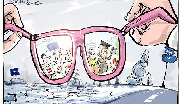 Экономика безлюдья