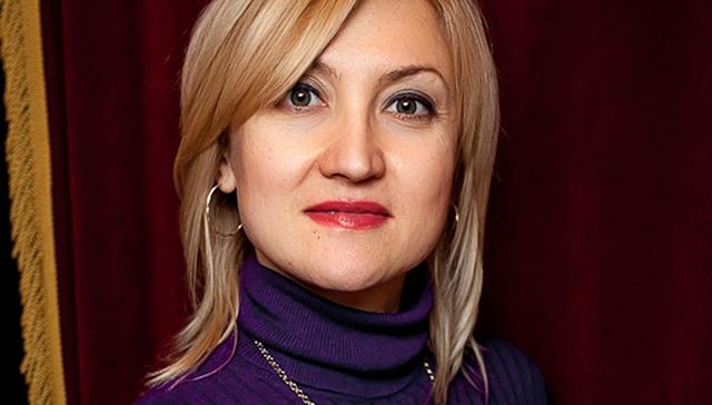Председатель Оренбургского областного отделения Общероссийской общественной организации Национальная родительская ассоциация Елена Либкинд