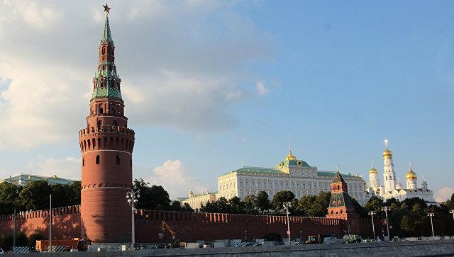 Москва исходит из того, что контакт Путина и Трампа состоится на полях G20