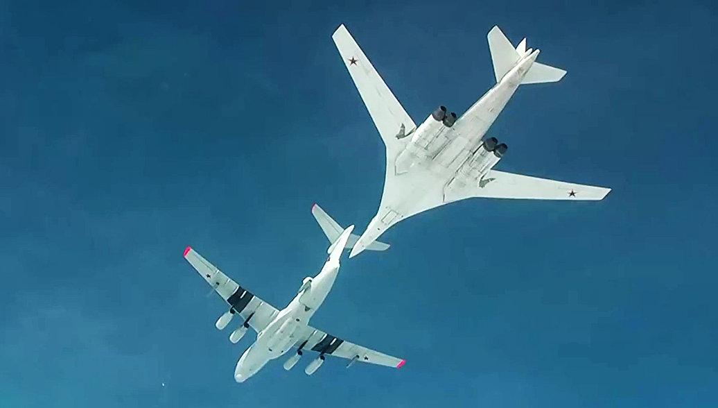 Самарские двигатели для «Белых лебедей» Минобороны получит доконца года