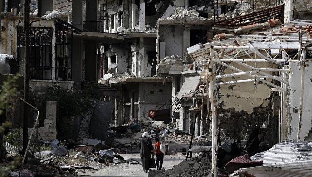 Клинчевич: США оставили за собой право в любой момент ударить по Сирии