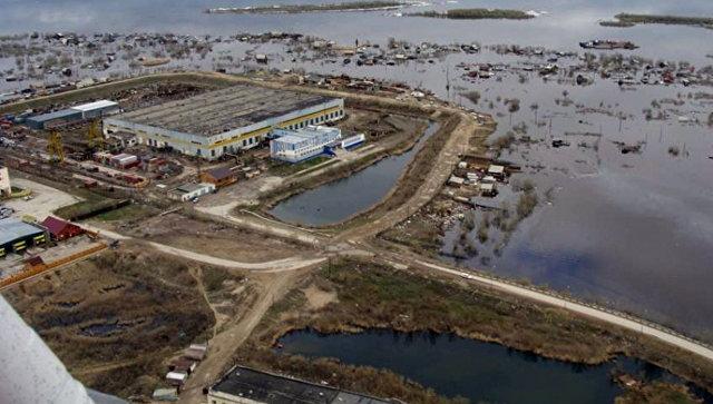 Якутия получит 587 миллионов рублей на ликвидацию последствий паводка
