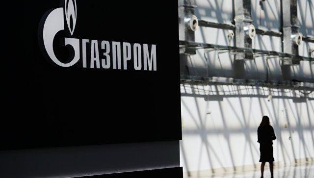 """""""Газпром"""" собирается подписать на ПМЭФ контракты по газу в Боливии"""