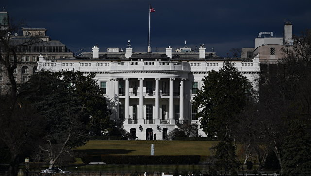 США намерены создать международную коалицию для противостояния Ирану