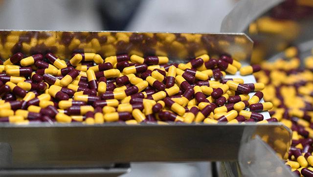 ВТюмени готовы производить гормональные препараты