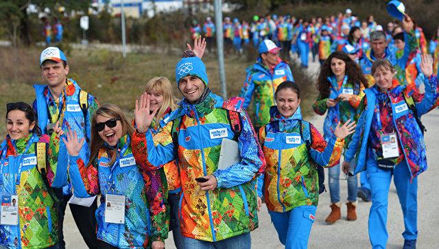 Спортивный волонтер: призвание для человека любой профессии