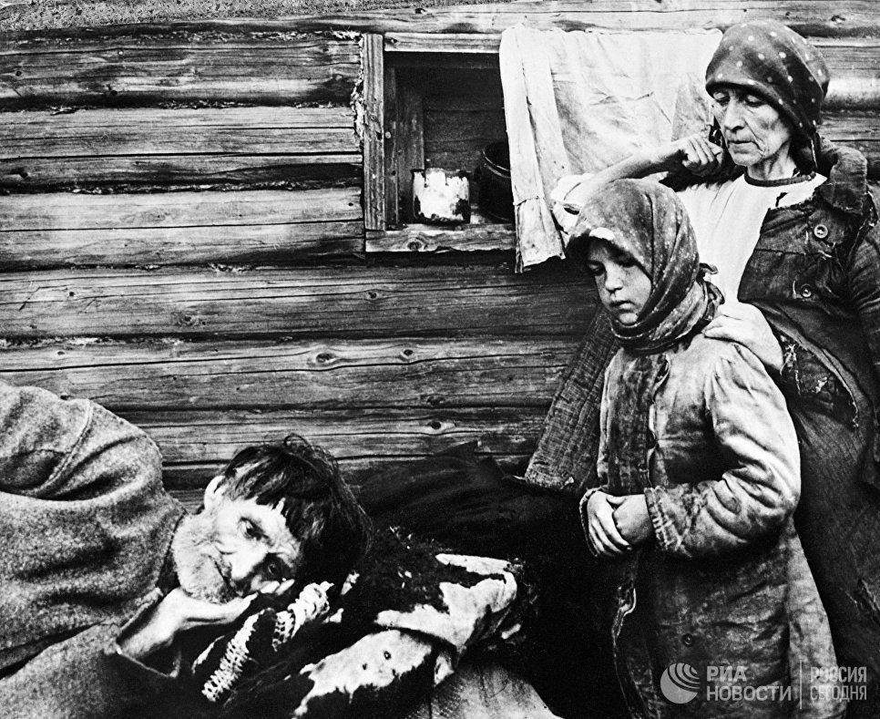 голодающие на украине картинки этих