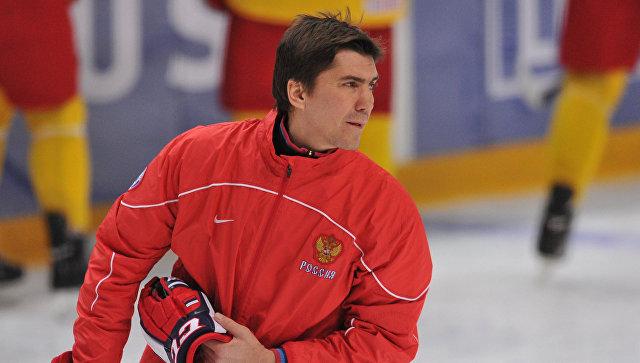 Игорь Никитин назначен основным тренером хоккейного ЦСКА