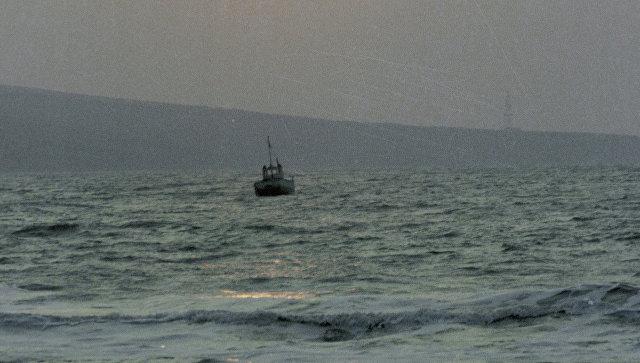 На Украине заявили о задержании российскими пограничниками двух рыбаков