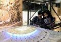 Проект стадиона в Нижнем Новгороде для проведения Чемпионата мира по футболу 2018 года, Студия 44 на 22-й Международной выставке архитектуры и дизайна АРХ Москва NEXT! в Центральном доме художника в Москве