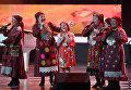 Бурановские бабушки и финалистка детского вокального конкурса Ты супер!