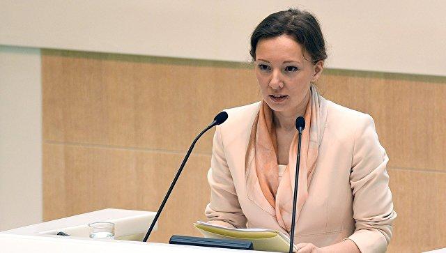 Омбудсмен Кузнецова изучит дело жительницы Урала, у которой забрали детей