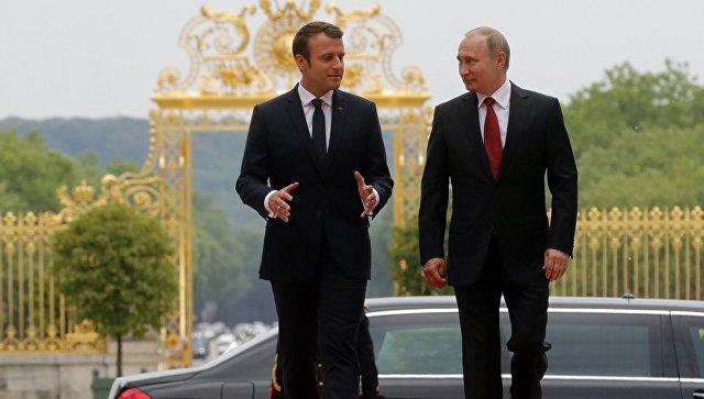 """""""Путь в никуда"""": Путин ответил на обвинения в кибератаках в адрес России"""