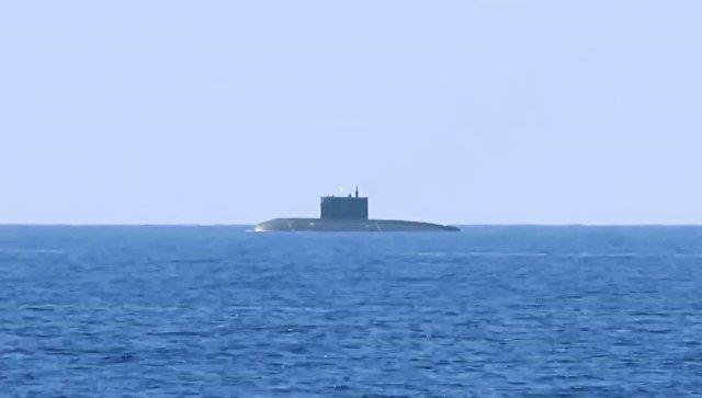 Лавров прокомментировал учения ВМФ и ВКС в Средиземном море