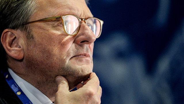 Титов рассказал, какие перемены нужны России