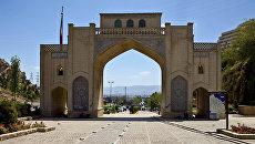 Шираз, Иран. Архивное фото
