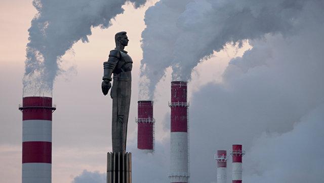 В Москве вновь появился неприятный запах