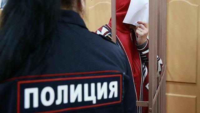 Следствие просит продлить до1ноября домашний арест замглавы Владимирской области