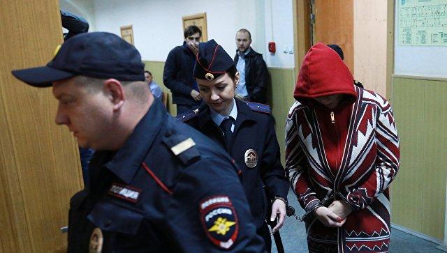 Суд отказался арестовывать вице-губернатора Владимирской области