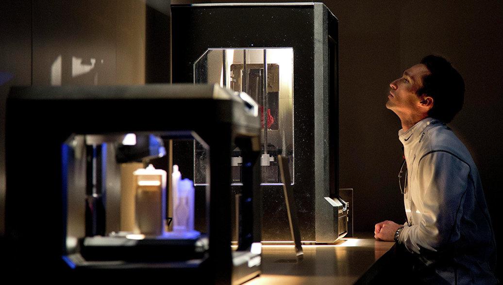 ФПИ: университет КБР разработал новые полимеры для 3Д-печати