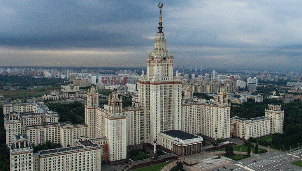 Укрепляем позиции: 22 российских вуза вошли в число лучших в мире