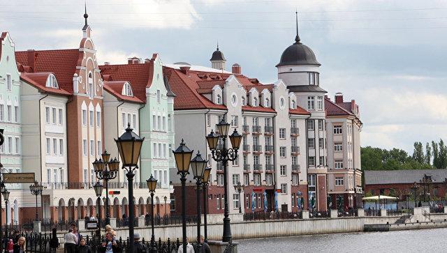 Напост губернатора Калининградской области выдвинуты 5 претендентов