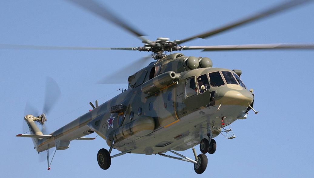«Вертолеты России» преждевременно поставили армии новейшую партию «Терминаторов»